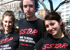 Students for a Sensible Drug Policy (SSDP)